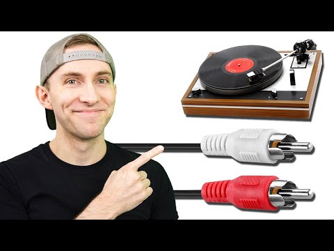 Complete Turntable Setup for Beginners | Step by Step