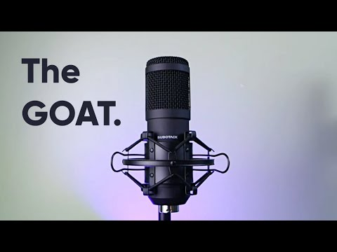 Sudotack Microphone Review: The new king of affordable USB mics!