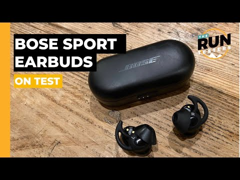Bose Sport Earbuds Review: How are Bose's new truly wireless headphones for running?