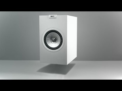 The Kef for people who don't like Kef | Q150 Bookshelf Speaker Review