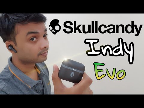 Skullcandy Indy Evo True Wireless Earbuds | Review | Features | Better Than Apple Airpods at 5,999?🤯