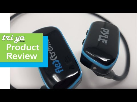 Product Review: Pyle Headphones