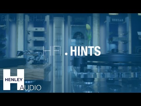 Hifi Hints - Grounding your System