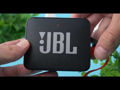 JBL Go 2 Review|Is It Any Good?