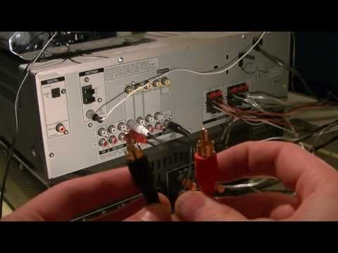 How to FULLY bridge any amplifier! EASY steps