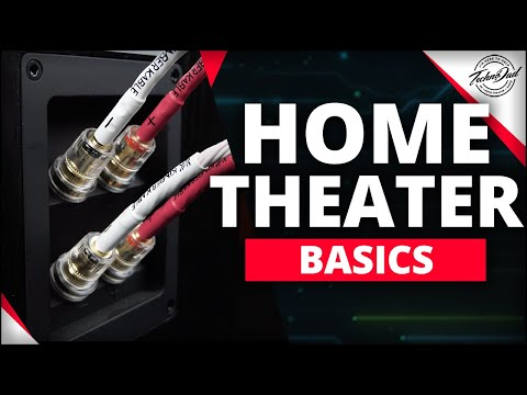 How To Bi-Amp Speakers With an External Amplifier