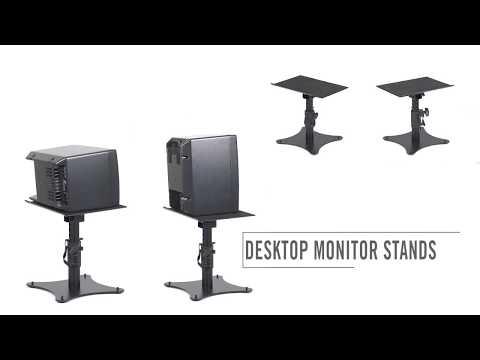 Desktop Monitor Stands | SMS4500