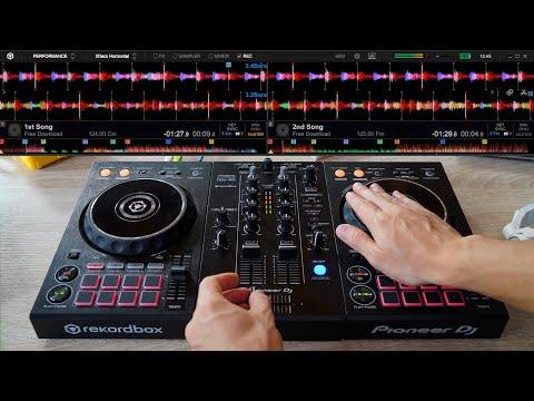 How to DJ for Beginners (2021)