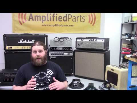 How to Select a Speaker for Your Amplifier