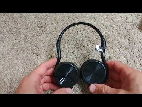 Besign SH03 Bluetooth Sports Headphones Unboxing And Quick Review ACO