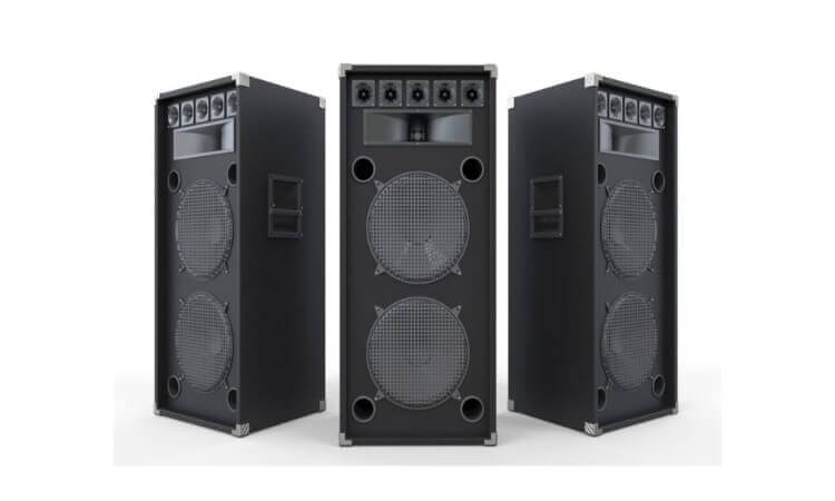 How To Connect 4 Speakers To A 2 Channel Receiver