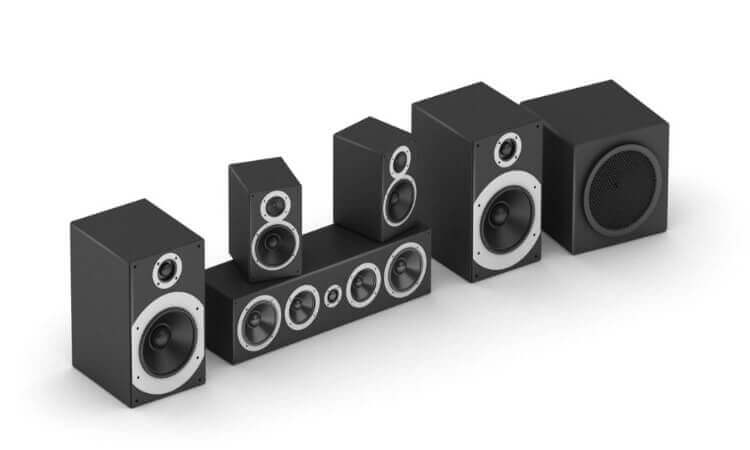 How To Connect 6 Speakers To A 2-Channel Amp: Audio Tech Tips