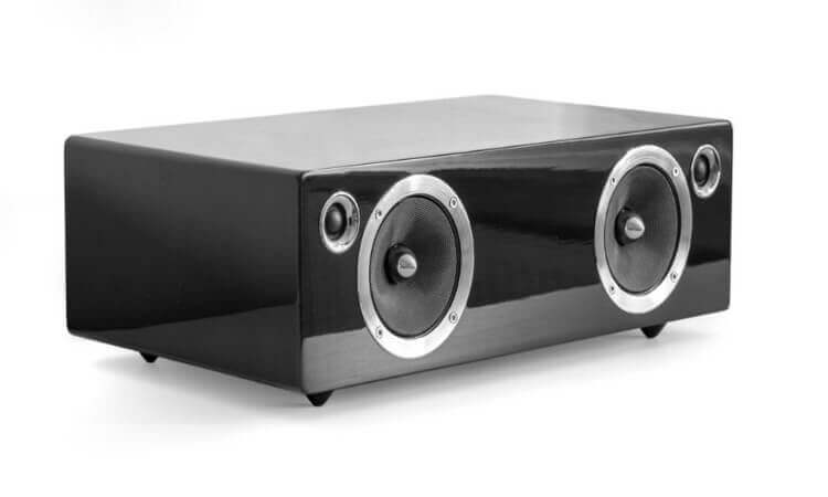 How To Connect A Powered Subwoofer To Passive Speakers