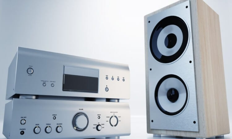 How To Connect Speakers To Receiver