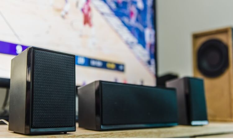 How To Connect Speakers To TV With Speaker Wire