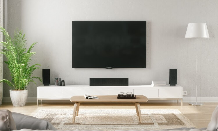 How To Connect Speakers To TV Without A Receiver