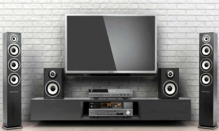 How To Connect Speakers To Your TV With Easy Steps