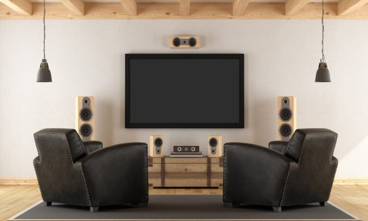 How To Connect TV To Speakers