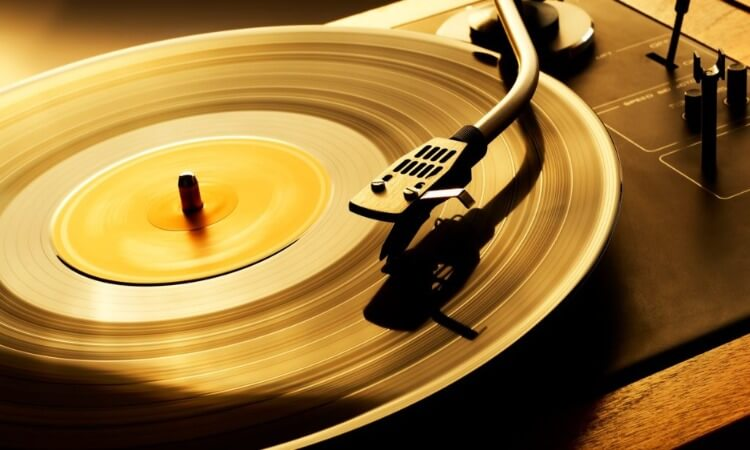 How To Make A Turntable