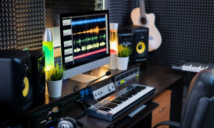 How To Record Your Own Music: Beginner's Guide To Arrangement