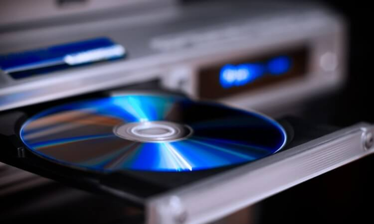 How To Rip Audio From A DVD: Easy Hacks
