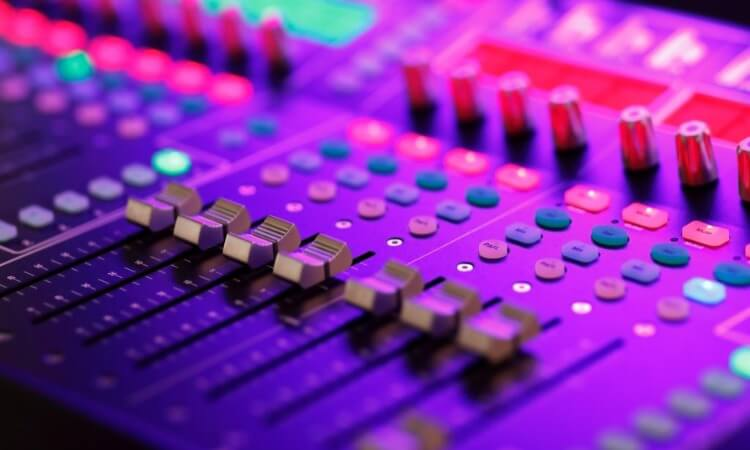 How To Use An Audio Interface