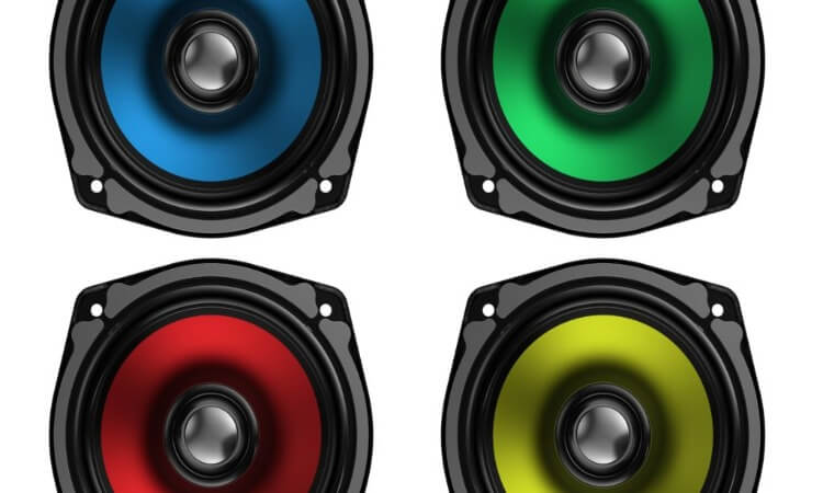 How To Wire Speakers With 4 Terminals: Setting It Up