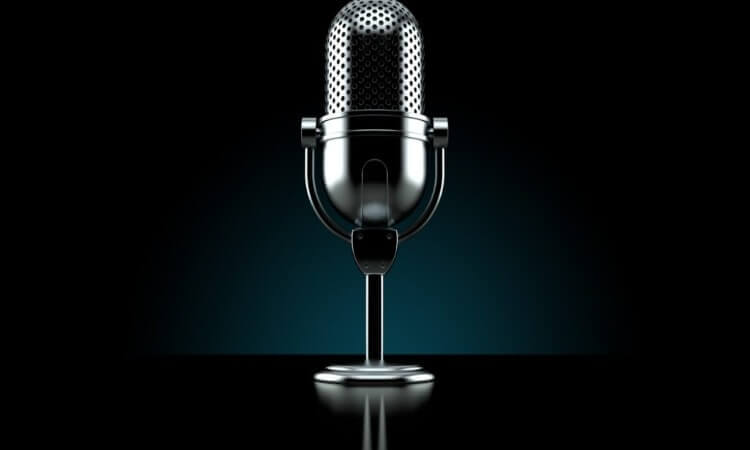 How to Change Microphone From Mono To Stereo
