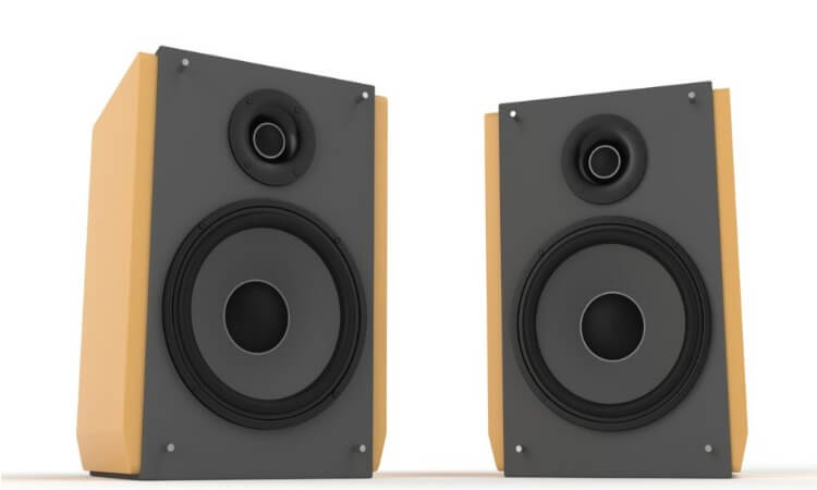 How to Connect Two Bose Speakers To Improve Sound Quality
