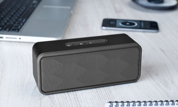The 7 Best Bluetooth Speakers Under $100 You'll Love