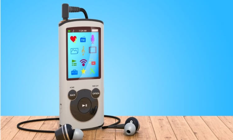 The 7 Best Budget MP3 Players With High-Quality Sounds