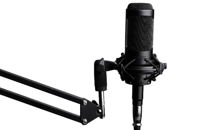 The 7 Best Condenser Microphones For Vocals With Top Recording Quality