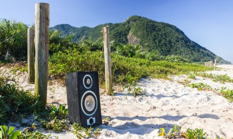 The 7 Best High End Outdoor Speakers For Powerful Audio