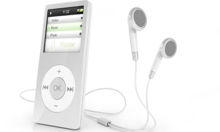 The 7 Best MP3 Players For Kids