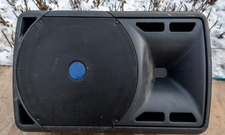 The 7 Best Outdoor Patio Speakers For Your Yard Parties