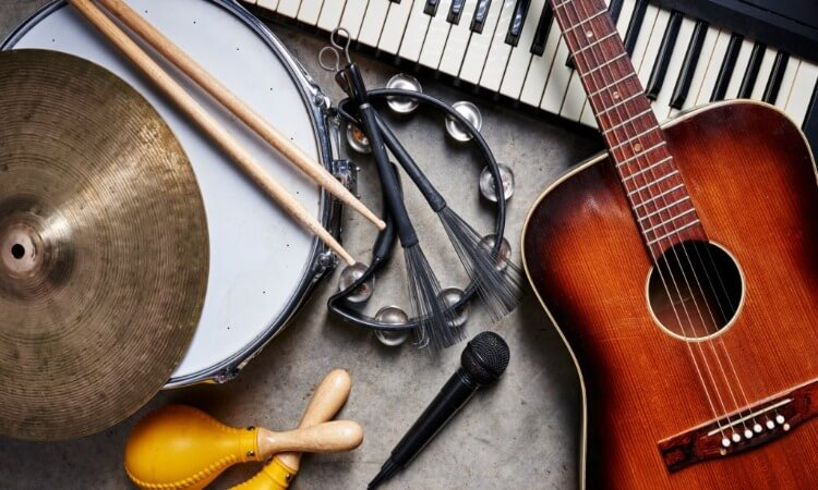 Where To Donate Musical Instruments?